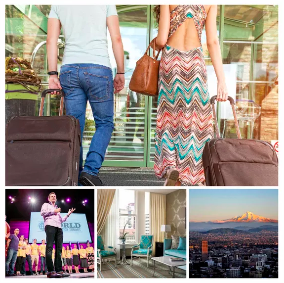 Conferences That Elevate Your Business & Impact Your Life