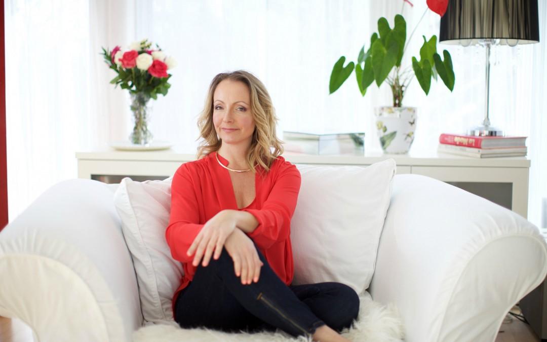 Caroline Frenette Intuitive Business Coach & Online Business Strategist & Three Principles Practitioner