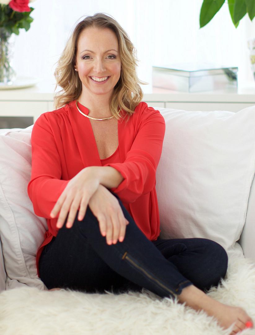Caroline Frenette Intuitive Business Coach